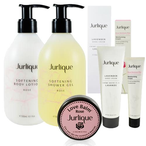 Jurlique 茱莉蔻<br>熱銷明星品特賣