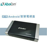 Abocom 友旺 mini PC A16 Android TV BOX 智慧電視盒