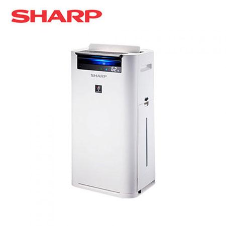 『SHARP』夏普  12坪 日本製 空氣清淨機